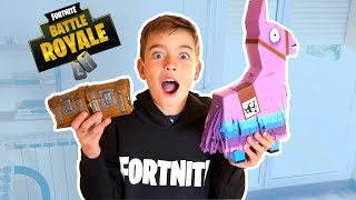 I OPEN A FORTNITE REAL CALL AND COFRES!