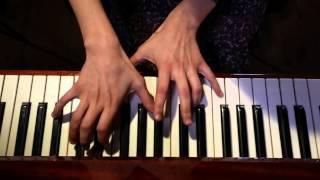 Tchaikovsky - Nutcracker March (piano)