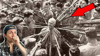 This man was the Nazi's worst nightmare | Historical Legends Part 1