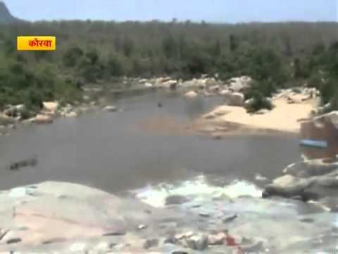 Korba to be developed as a tourist destination