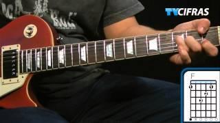 Whitesnake - Give Me More Time - Aula de Guitarra - TV Cifras