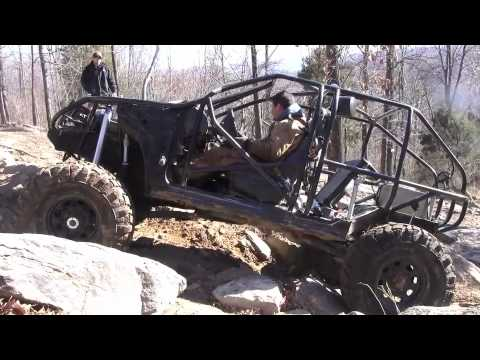 Grand Cherokee Crozet Buggy Climb Youtube