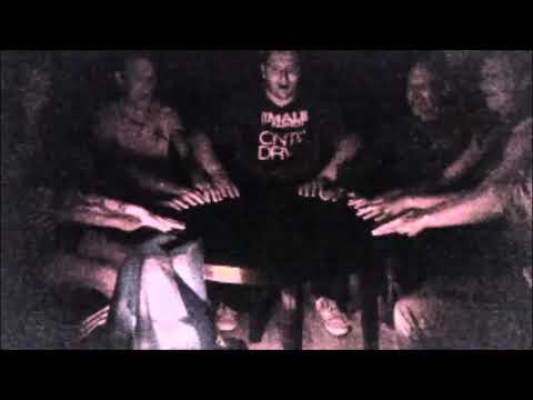 ONLY EXISTING RECORDING OF A MEDIUMISTICAL TABLE LEVITATION