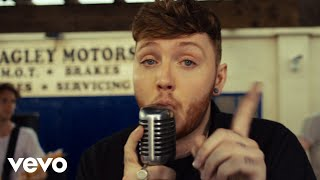 Смотреть клип James Arthur - You'Re Nobody 'Til Somebody Loves You