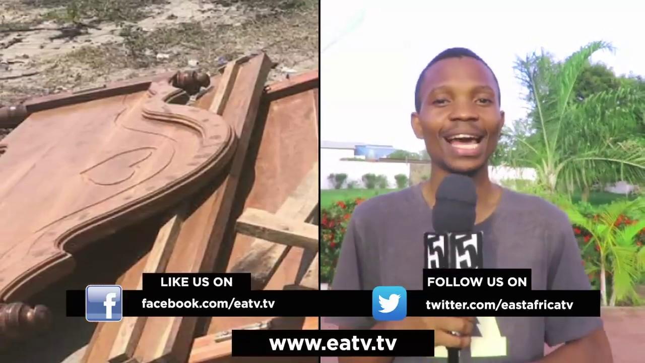Download 31.12.18 - Aliyezuia kitanda kusafirishwa aadhibiwa, Mbunge aliyetaka miaka 7 ya Urais aja kivingine