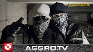 AK AUSSERKONTROLLE - 2 MINUTEN (PROD. SONUS030) (OFFICIAL HD VERSION AGGROTV)