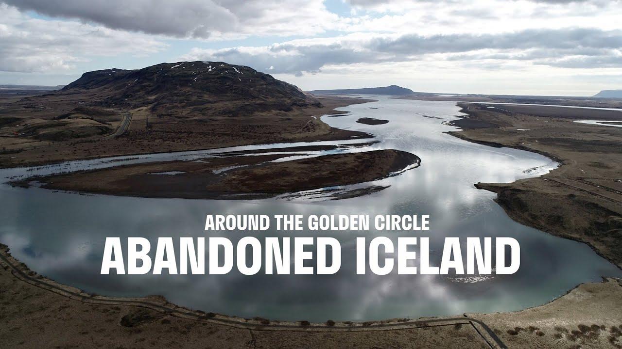 Abandoned Iceland #3: Around The Golden Circle Part I