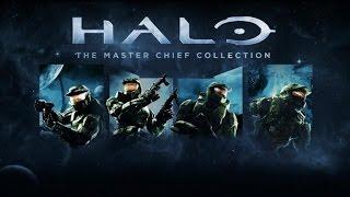 Halo 2 Anniversary (FULL CAMPAIGN & CUTSCENES)