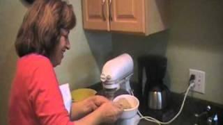 Kourabiedes:greek Food, Butter Cookie Recipe/cooking