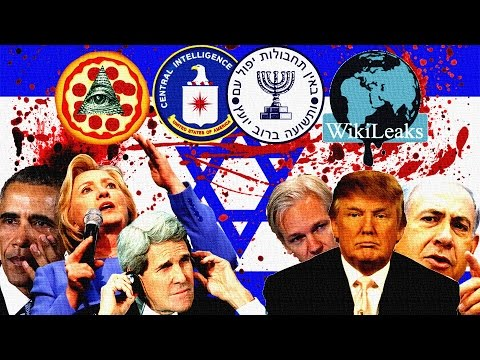Why did the US declare war on Israel and Wikileaks? The hard Truth!