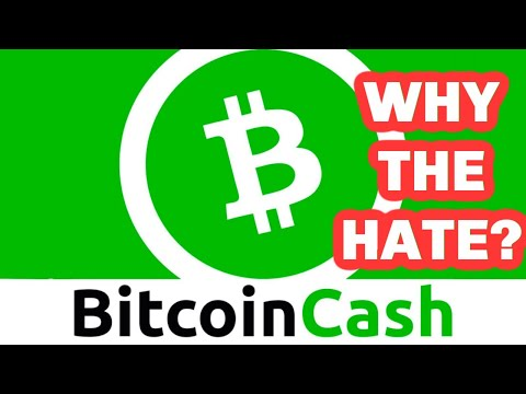 Why Do Bitcoin (BTC) Supporters Hate Bitcoin Cash (BCH) | What Is Bitcoin Cash?
