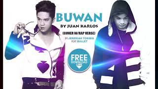 Gambar cover BUWAN (Cover) Clear Audio Version