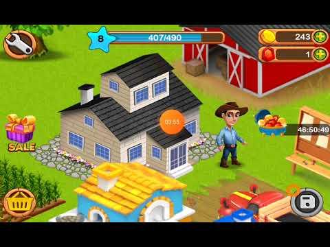 play big little farm  