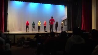 AQ Dance Company
