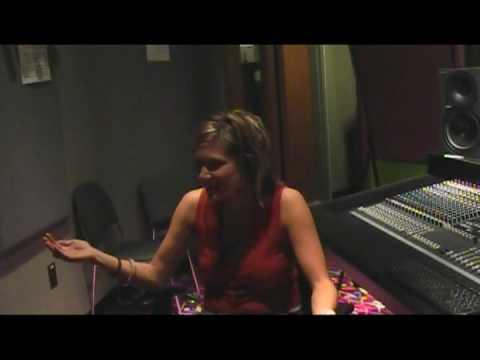Lisa Sullivan Talks with Sissy Harrington
