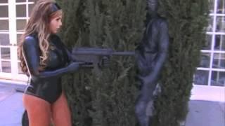 Repeat youtube video Agent Big Tits