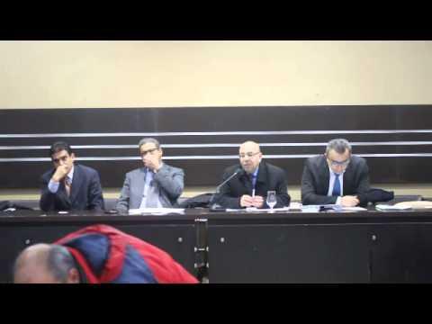 جلسة إخبارية لتقديم الإطار القانوني لمشروع أمر صندوق إيداع أموال الحرفاء