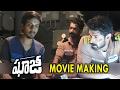 Ghazi Movie Making Video    Rana, Tappsee