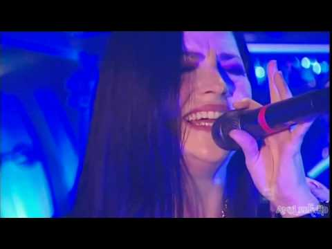 Evanescence - Going Under [Live Intimate In Australia 2007] HD