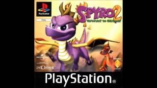 Spyro 2: Gateway to Glimmer/ Ripto