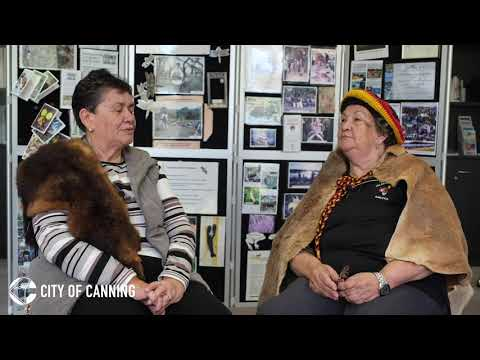 Noongar conversation