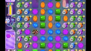 Candy Crush Saga Dreamworld Level 374 (Traumwelt)