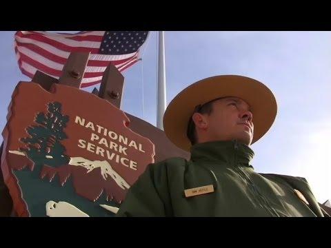 Veterans Day | National Park Service