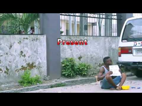 Warri beggar.another Sharp boy comic scene.