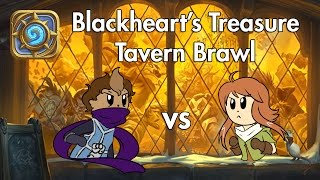 Hearthstone: Tavern Brawl - Blackheart