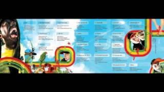 Maestro A-SID feat. Noize MC , Masta Bass - родная