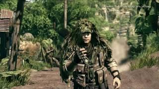 Прохождение Sniper Ghost Warrior: Часть 7 - Предатель