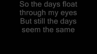 David Bowie Changes Lyrics