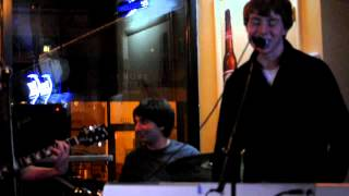 """Good Times Bad Times"" - Led Zeppelin cover by Riptide 2-24-2012"