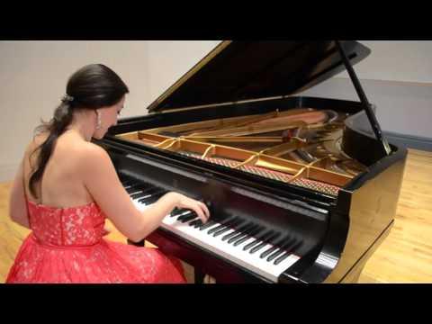 Karine Poghosyan Performs