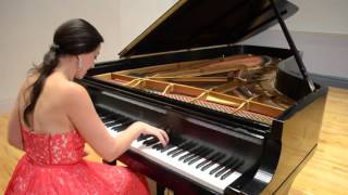 "Karine Poghosyan performs ""ADAGIO"" by Aram Khachaturian"