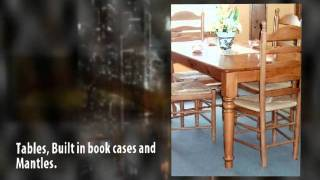 Century Wood Products -cabinetry London Ontario