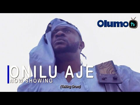 Download Onilu Aje Latest Yoruba Movie 2021 Drama Starring Odunlade Adekola | Lawrence Sholanke | Atoribewu