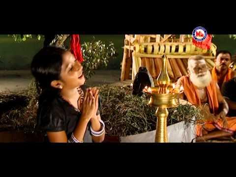 MOHINI KANDAA | SABARIMALA YATHRE | Ayyappa Devotional Songs Kannada
