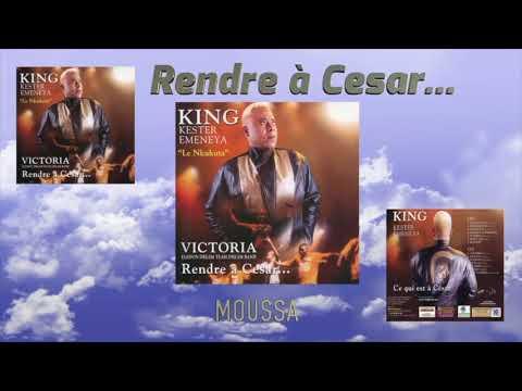 Assamba Maousso  Cd2 King Kester Emeneya - Album Rendre à César