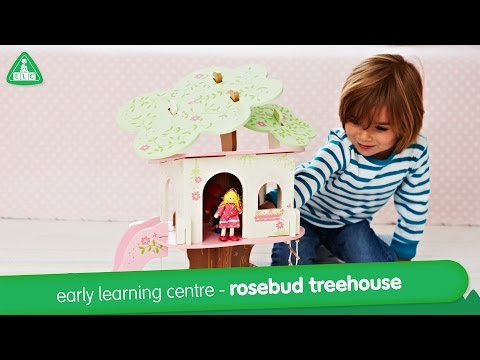 Early Learning Centre Rosebud Tree House