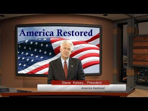 Steve Kelsay - America Restored Handbook
