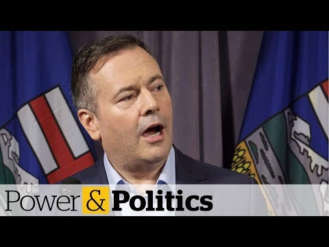 Kenney's UCP campaign
