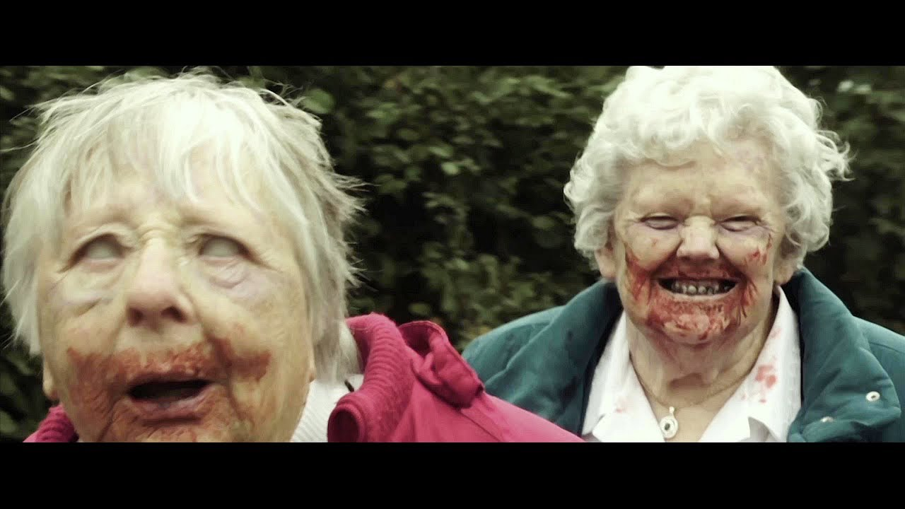 Granny Dead 2017