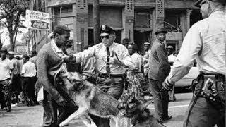 Конгрессмен Джон Льюис: мечта Мартина Лютера Кинга далека от осуществления