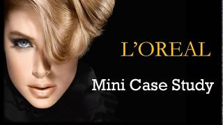 loreal case