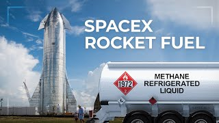Where Does Rocket Fuel Come From?