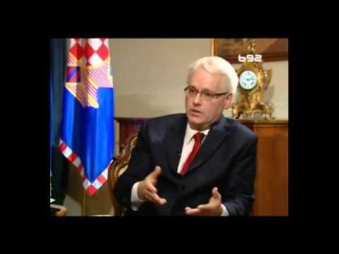 Josipović - Documenta