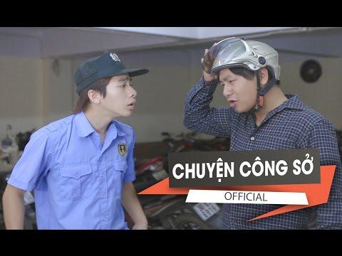 [Mốc Meo] Tập 48 - CHUYỆN CÔNG SỞ - Phim hài 2015(5:57 )