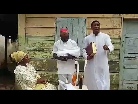 """Woli Agba """"Dele included names on the three Hebrews for child christening"""""""