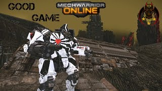 Mechwarrior Online: Good Game - Yen Lo Wang